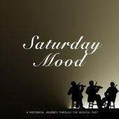 Saturday Mood de Various Artists