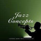 Jazz Concepts de Various Artists
