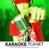 Discover Karaoke, Vol. 4 by Various Artists