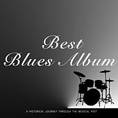 Best Blues Album de Various Artists