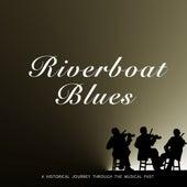 Riverboat Blues de Various Artists
