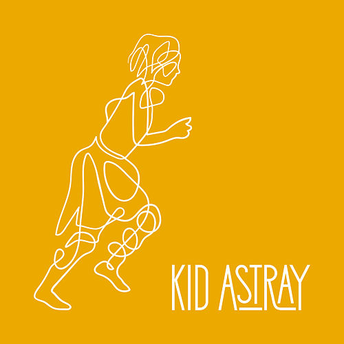 Fall To My Knees von Kid Astray