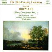 Flute Concertos Vol. 1 von Leopold Hofmann