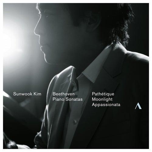 Ludwig Van Beethoven: Piano Sonatas de Sun-Wook Kim