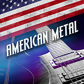 American Metal von Various Artists