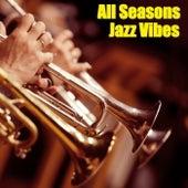 All Seasons Jazz Vibes de Various Artists