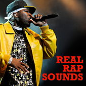 Real Rap Sounds de Various Artists