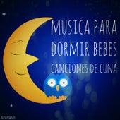 Música para Dormir Bebés Canciones de Cuna de Niño Prodigio
