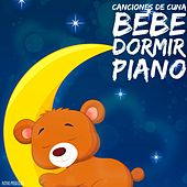 Canciones de Cuna: Bebé Dormir Piano de Niño Prodigio