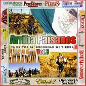Arriba Paisanos Vol. 3 by Various Artists