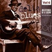 Milestones of a Legend - Delta Blues, Vol. 6 de Big Joe Williams