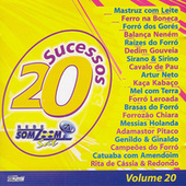 20 Sucessos, Vol: XX by Various Artists