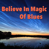 Believe In Magic Of Blues de Various Artists