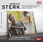 Stern: Vertigo. Saxophon. Desaster, Land der wachen spiegel & Hôtel de la Paix von Various Artists