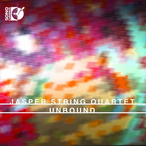 Unbound by The Jasper String Quartet