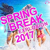 Spring Break Explosion 2017 de Various Artists