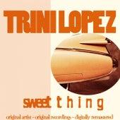 Sweet Thing de Trini Lopez
