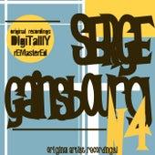 N° 4 de Serge Gainsbourg