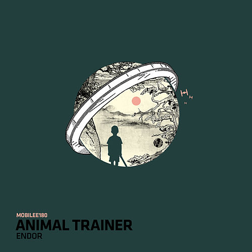 Endor by Animal Trainer