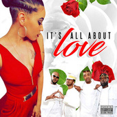 It's All About Love​ by Various Artists