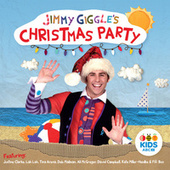 Jimmy Giggle's Christmas Party by Various Artists