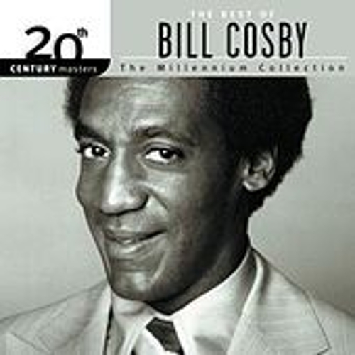 20th Century Masters: The Millennium Collection... by Bill Cosby