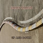Up And Down von Jimmy Martin