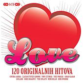 Love - 6Cd Box by Various Artists