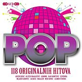 Pop - 6Cd Box by Various Artists
