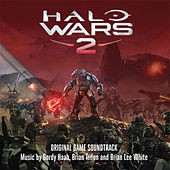 Halo Wars 2 (Original Game Soundtrack) by Brian Lee White