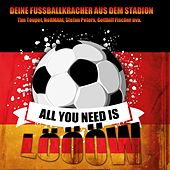 All You Need Is Löw von Various Artists