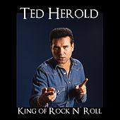 King of Rock'n'Roll by Ted Herold