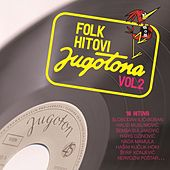 Folk Hitovi Jugotona Vol. 2 de Various Artists