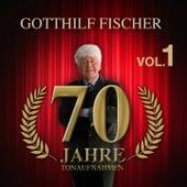 70 Jahre Tonaufnahmen, Vol. 1 by Gotthilf Fischer