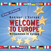 Welcome to Europe - Artists for Europe by Various Artists