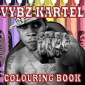 Colouring Book - Single by VYBZ Kartel