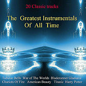 The Greatest Instrumentals of All Time von Session