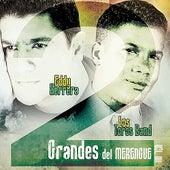 2 Grandes del Merengue Vol. 4 by Various Artists