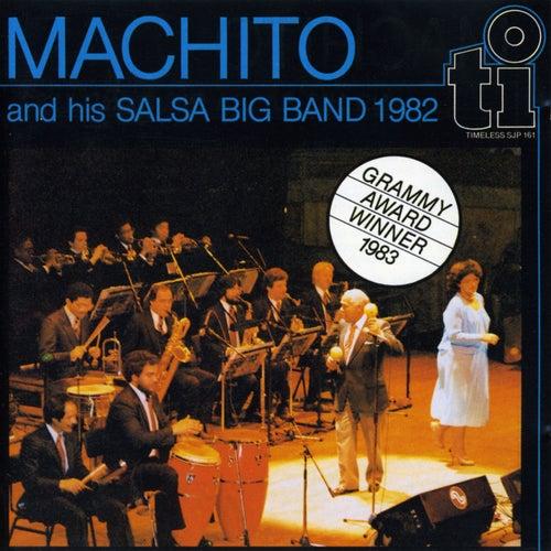 1982 Machito by Machito
