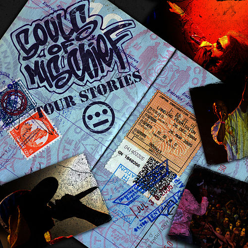 Tour Stories by Souls of Mischief
