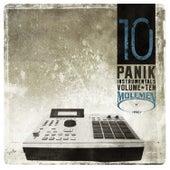 Instrumental 10 by Panik