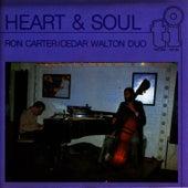 Heart & Soul de Ron Carter