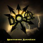 Northern Avenger de D.O.A.