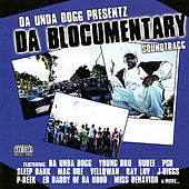 Da Blocumentary von Various Artists