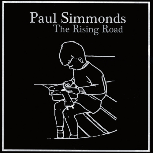The Rising Road by Paul Simmonds