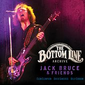 The Bottom Line Archive by Jack Bruce