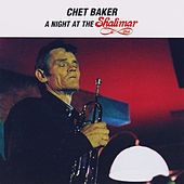 A Night at the Shalimar Club by Chet Baker
