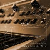 Voltage Controlled Album von DADA