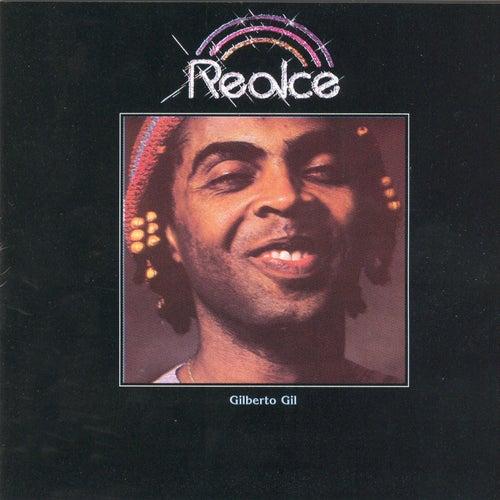 Samba Rubro Negro by Gilberto Gil