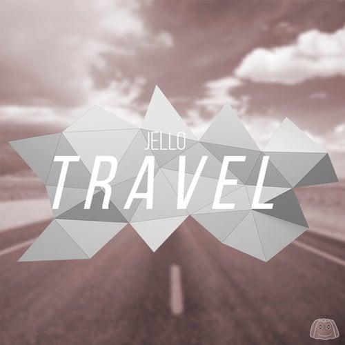 Travel by Jello